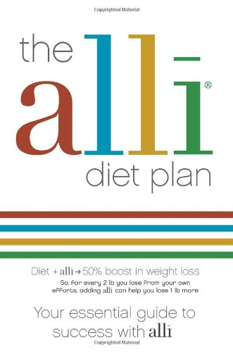 The Alli Cookbook