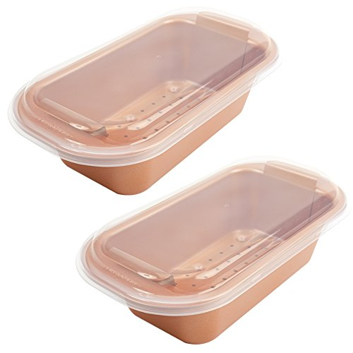Copper Chef 12 Cup Muffin Pan Xamgaw