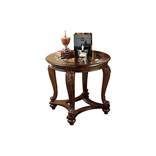 Norcastle Sofa Table: Ashley Furniture Signature